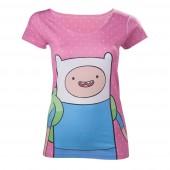 Finn Polka T-Shirt