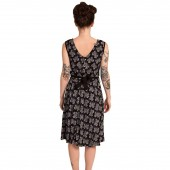 Boney Butterfly Dress