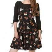 Haunted Halloween Dress