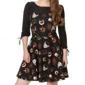 Haunted Halloween Dress