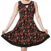 Sacred Heart Dress