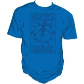 Avian Acrobats T-shirt
