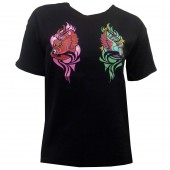 Tattoo Swallow T-shirt