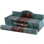 Dragonkin Patchouli Incense Sticks