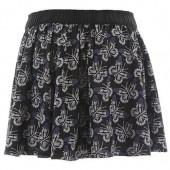 Boney Butterfly Skirt