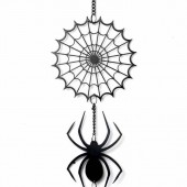 Spider Hanging Decoration
