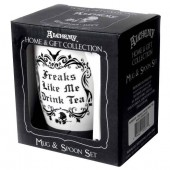 Freaks Like Me Mug Set