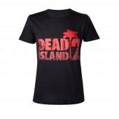 Dead Island Palm Tree T-shirt