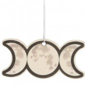 Triple Moon Air Freshener