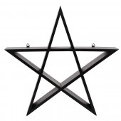 Pentagram Wall Art