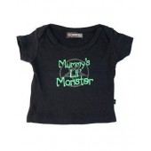 Mummy's Lil Monster T-shirt
