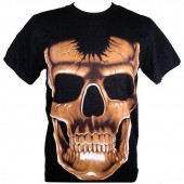 Cracked Skull T-shirt