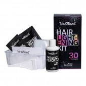 Hair Lightening Kit 30 Vol