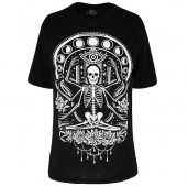 Chill Skeleton T-shirt