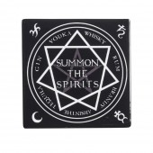 Summon the Spirits Coaster
