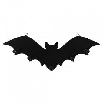 Phoenixx Rising-Bat MDF Wall Hook