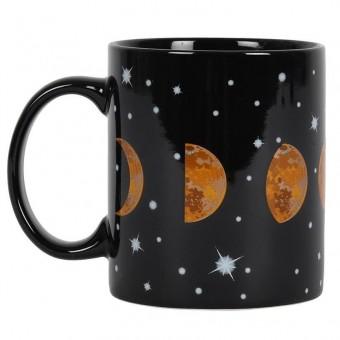 Phoenixx Rising-Moon Phases Mug