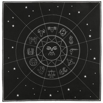 Something Different-Star Sign Altar Cloth