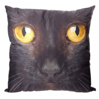 Puckator-Cat Cushion