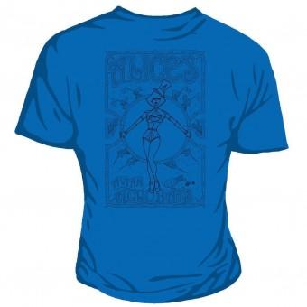 Genki Gear-Avian Acrobats T-shirt
