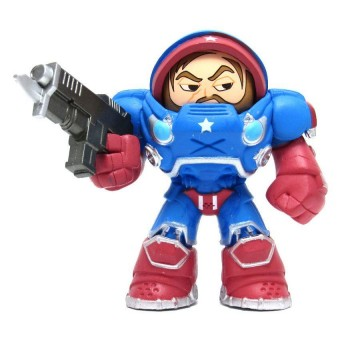 Funko-Patriot Jim Raynor Mini Figure