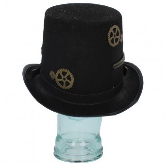 Cogsmith's Steampunk Top Hat