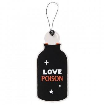 Phoenixx Rising-Love Potion Spooky Mini Sign