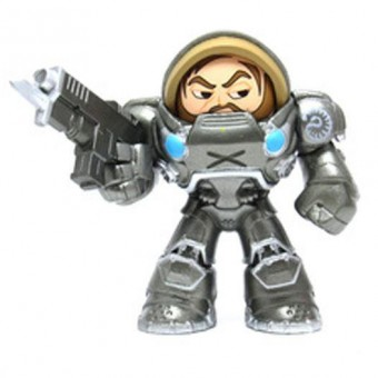 Collect Jim Raynor Mini Figure