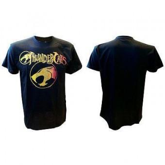 Phoenixx Rising-Thundercats Logo T-shirt