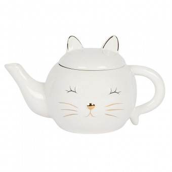 Something Different-Cat Teapot