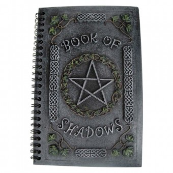 Nemesis Now-Ivy Book Of Shadows