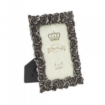 Alchemy Gothic-Rose Photo Frame