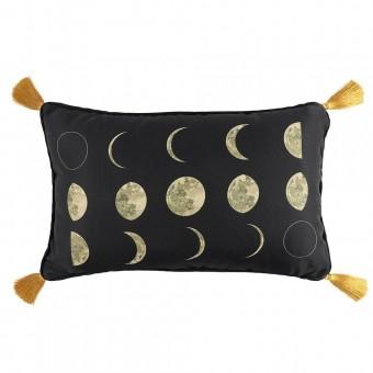 Phoenixx Rising-Moon Phases Cushion