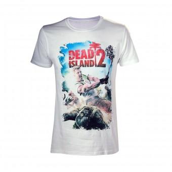 Phoenixx Rising-Dead Island Zombie Killer T-shirt