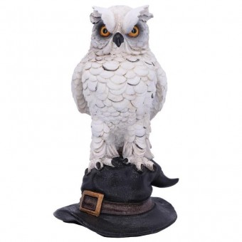 Nemesis Now-Soren Owl Figurine