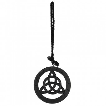 -Triquetra Wall Hanging