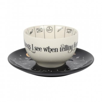 Fortune Telling Teacup