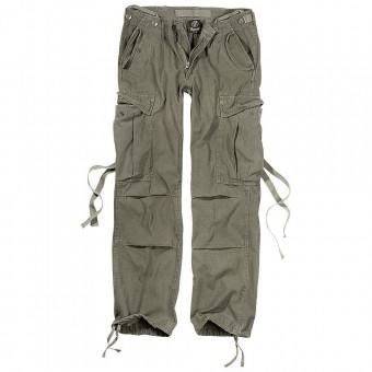 Brandit-Olive M65 Trouser