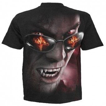 Spiral Direct-Lord Of Darkness T-shirt