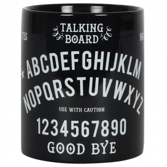 Something Different-Ouija Board Mug