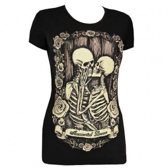 Restyle-Immortal Lovers T-shirt