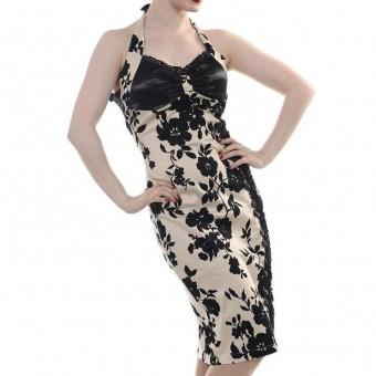Banned Apparel-Floral Dress