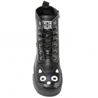 Kitty Sneakers Boots