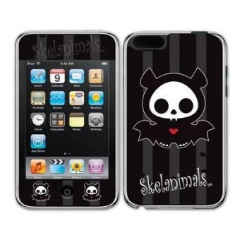 Diego Ipod Touch Skin