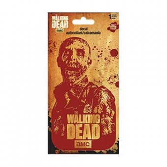 Phoenixx Rising-The Walking Dead Decal