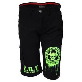 Zombie Response Team Shorts