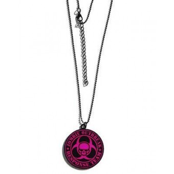 Darkside Clothing-Zombie Response Team Pendant
