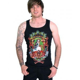 Darkside Clothing-Fortune Teller Vest