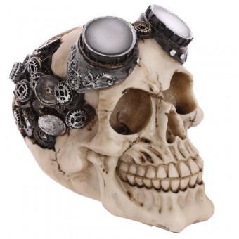Puckator-Steampunk Skull