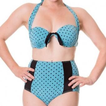 Banned Apparel-Polka Dot Bikini